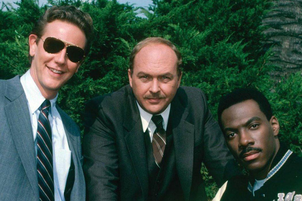'Superdetective en Hollywood II'