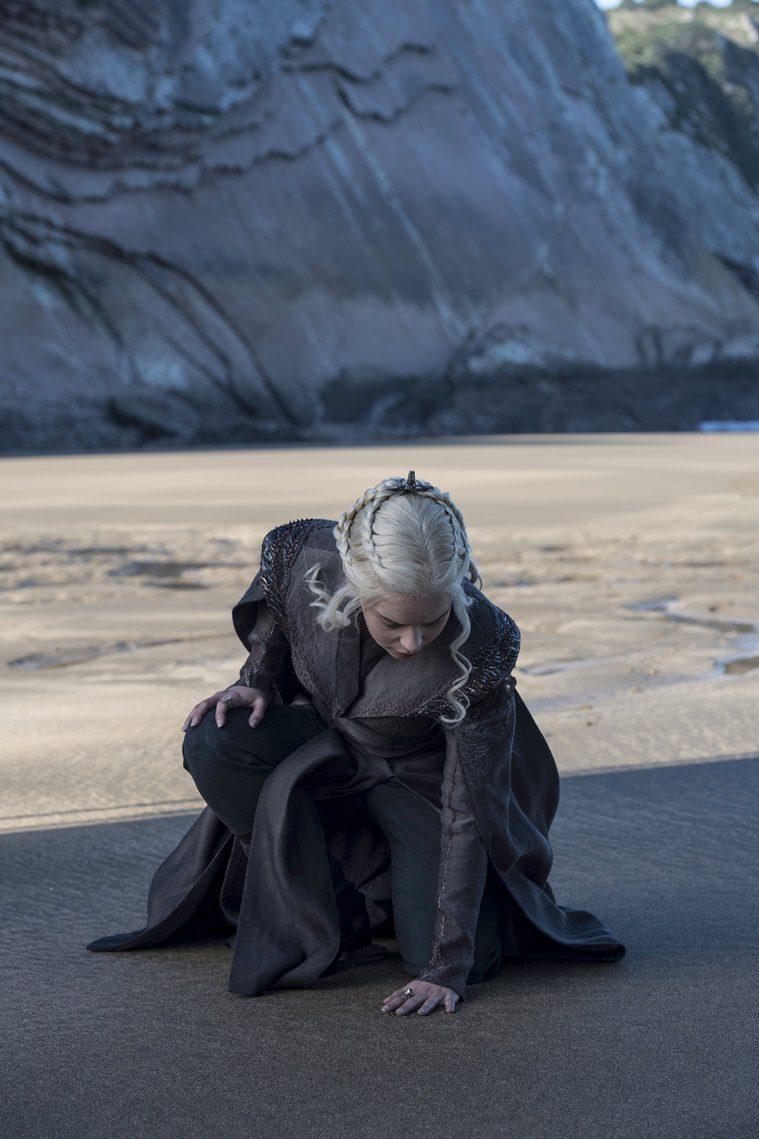 Daenerys Targaryen #1