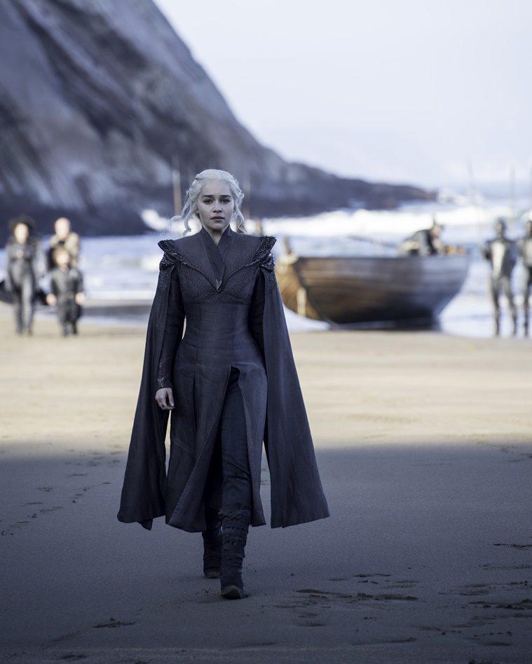 Daenerys Targaryen #2
