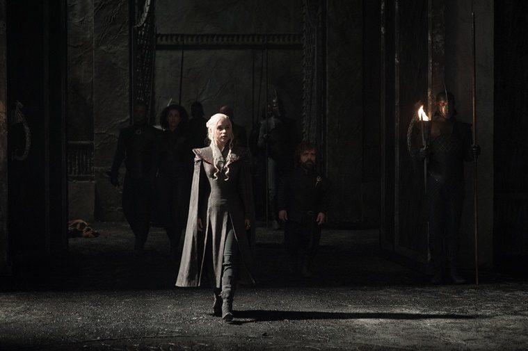 Daenerys Targaryen #3