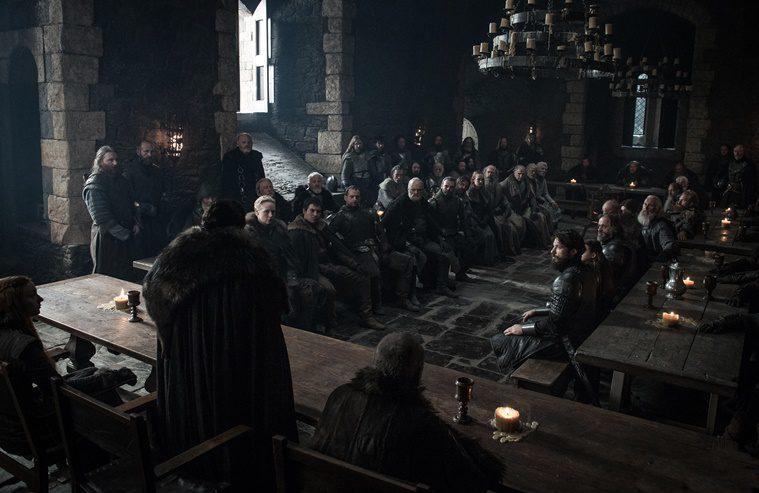 Jon Snow #1