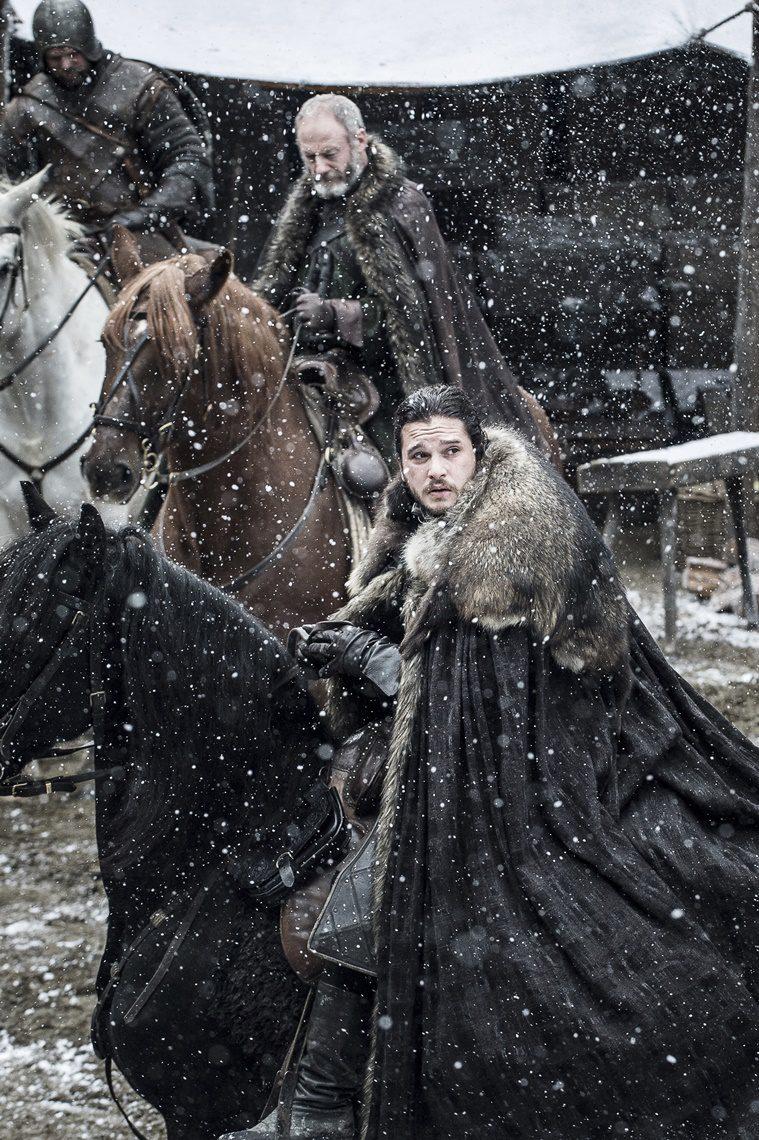 Jon Snow #2