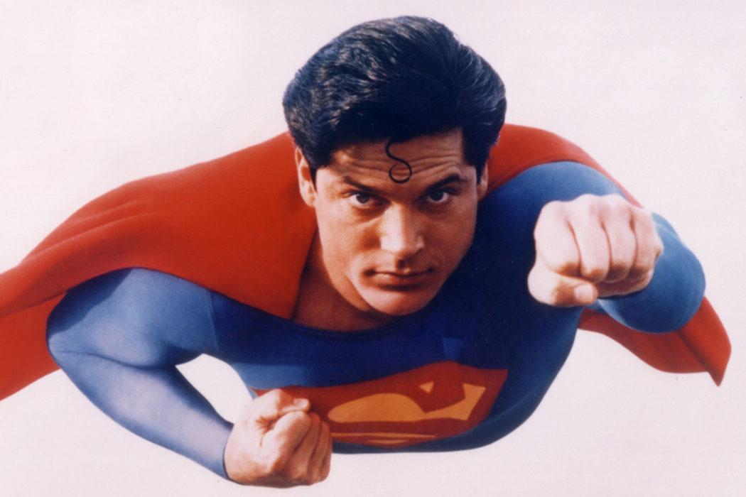 Superhéroe con experiencia