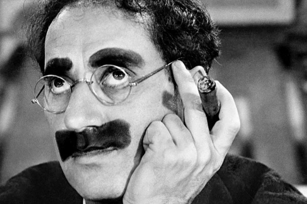 El Doctor Groucho
