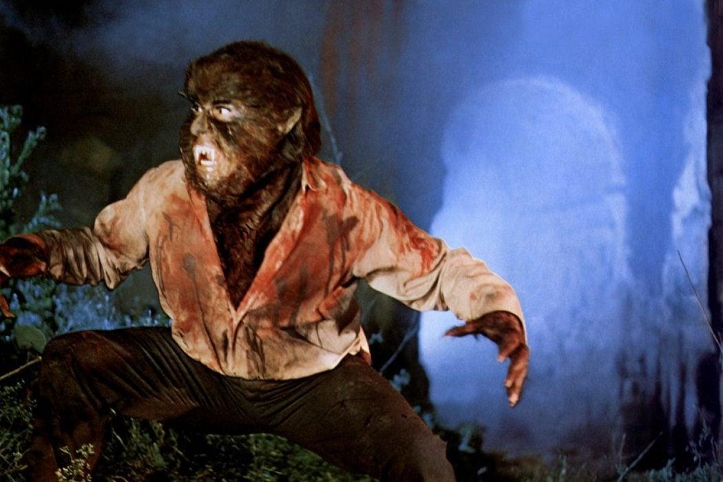 'La marca del hombre lobo'