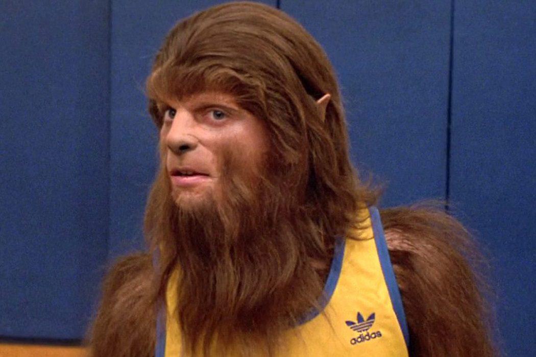 'Teen Wolf (De pelo en pecho)'