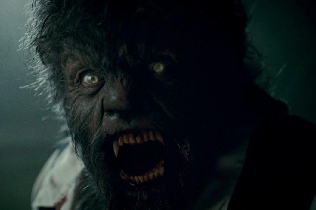 'El hombre lobo'