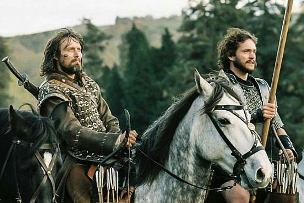 'El Rey Arturo'