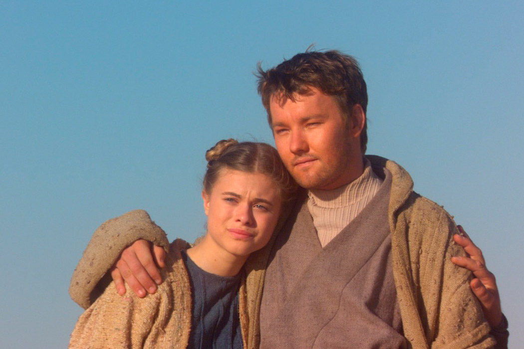 'Star Wars: Episodio II - El ataque de los clones' (2002)