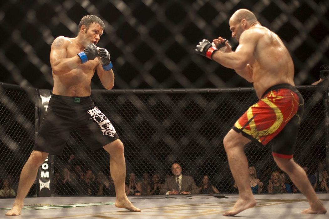'Warrior' (2011)