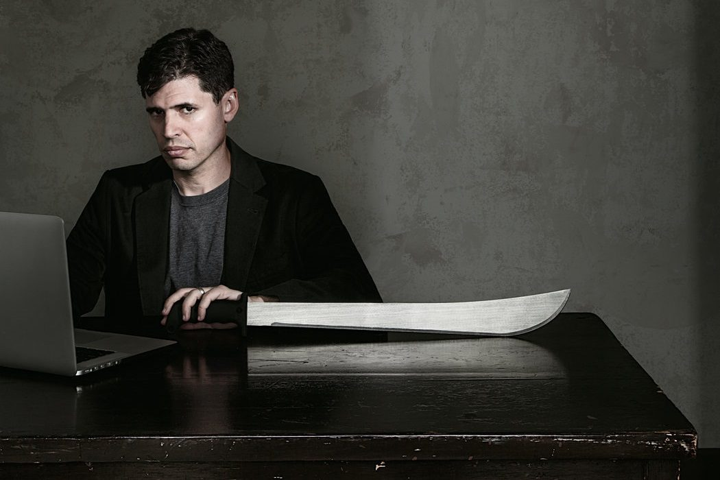 Max Brooks, disconforme