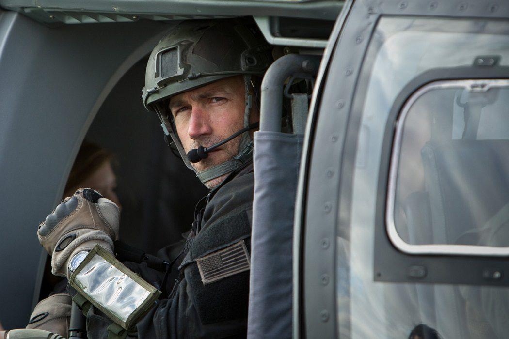El cameo de Matthew Fox