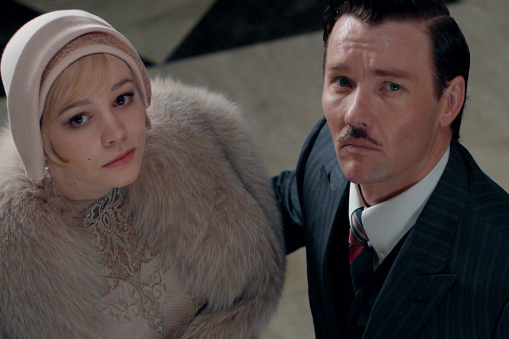 'El gran Gatsby' (2013)