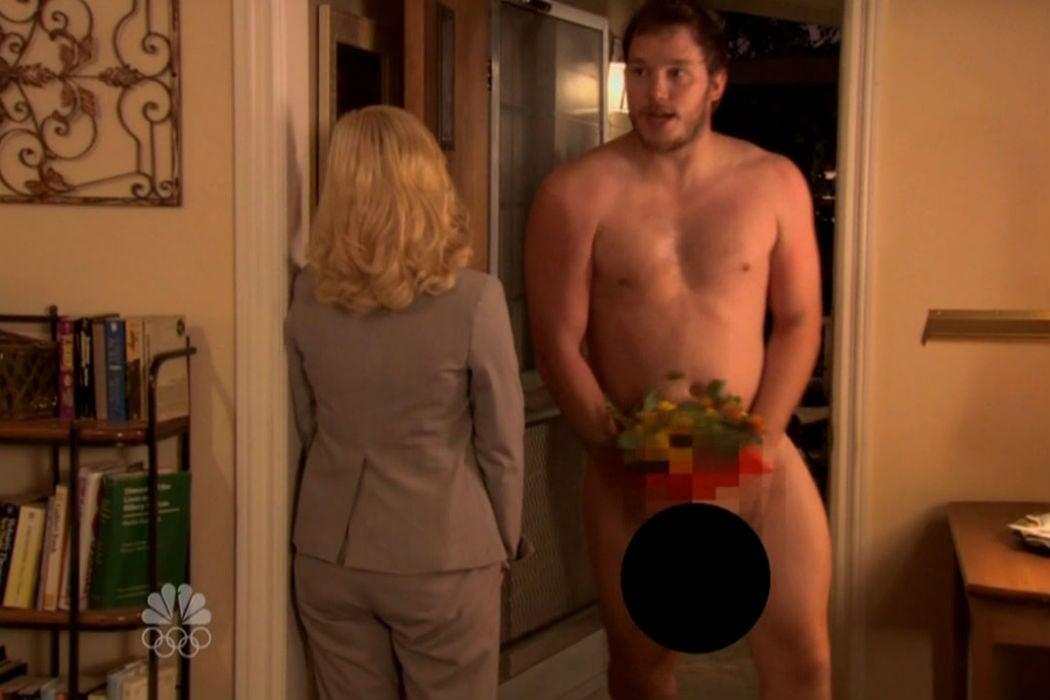 No dejo de desnudarme en los parques de cali - 2 1