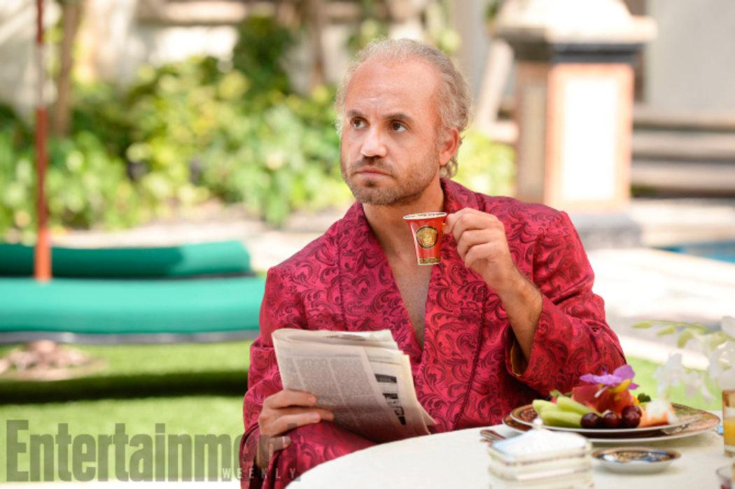 Édgar Ramírez como Gianni