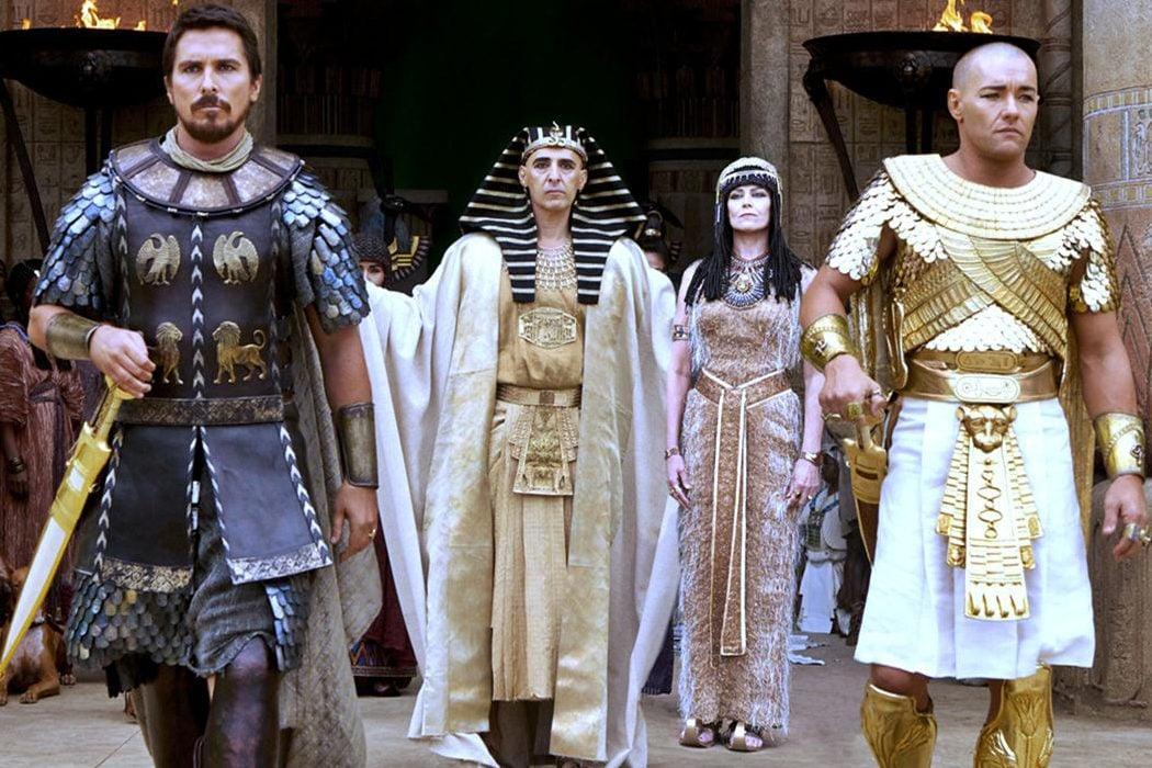'Exodus: Dioses y reyes' (2014)