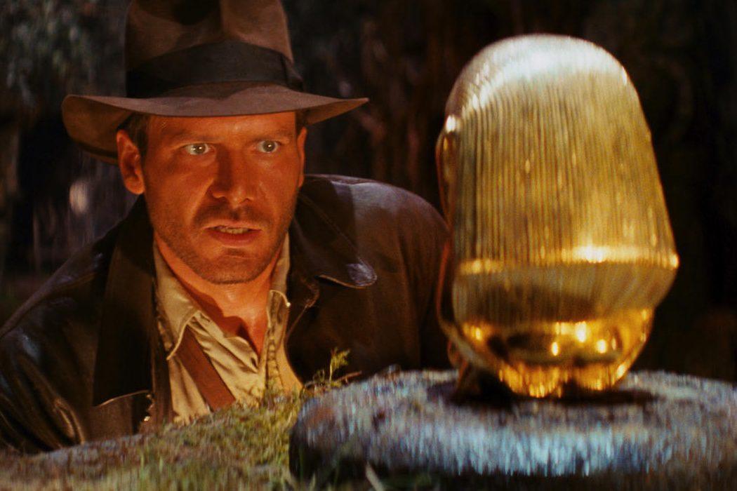 'Indiana Jones en busca del arca perdida': escuchar más allá