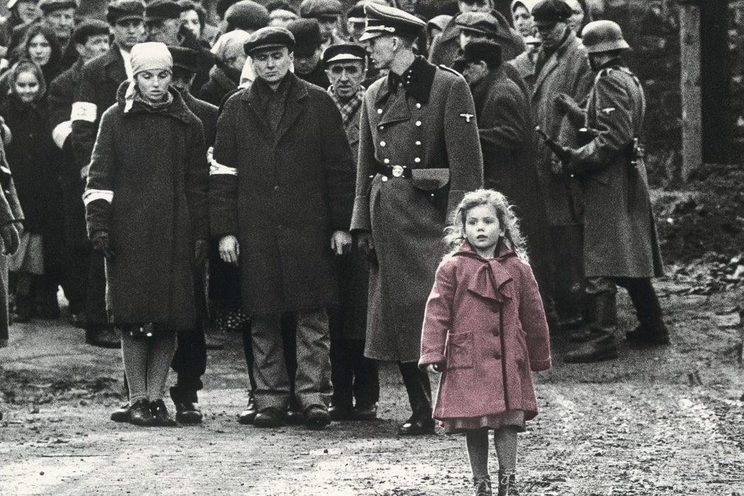 'La lista de Schindler': eterna vigencia