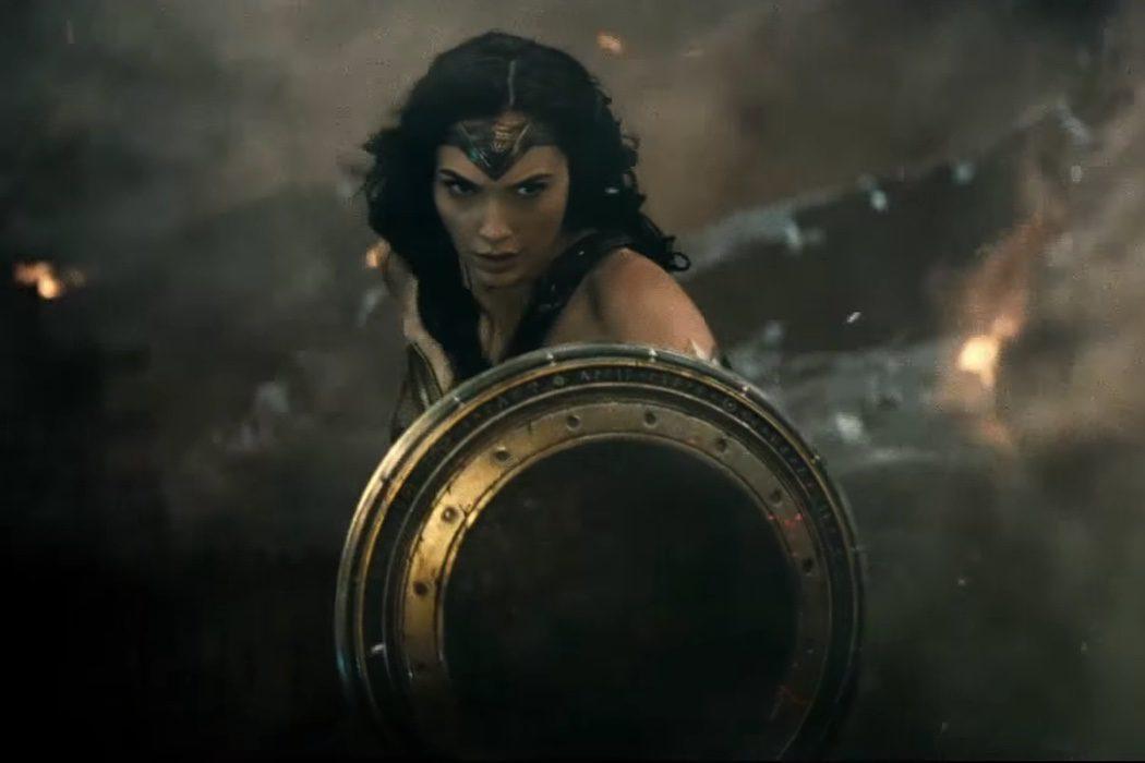 Wonder Woman, por la puerta grande