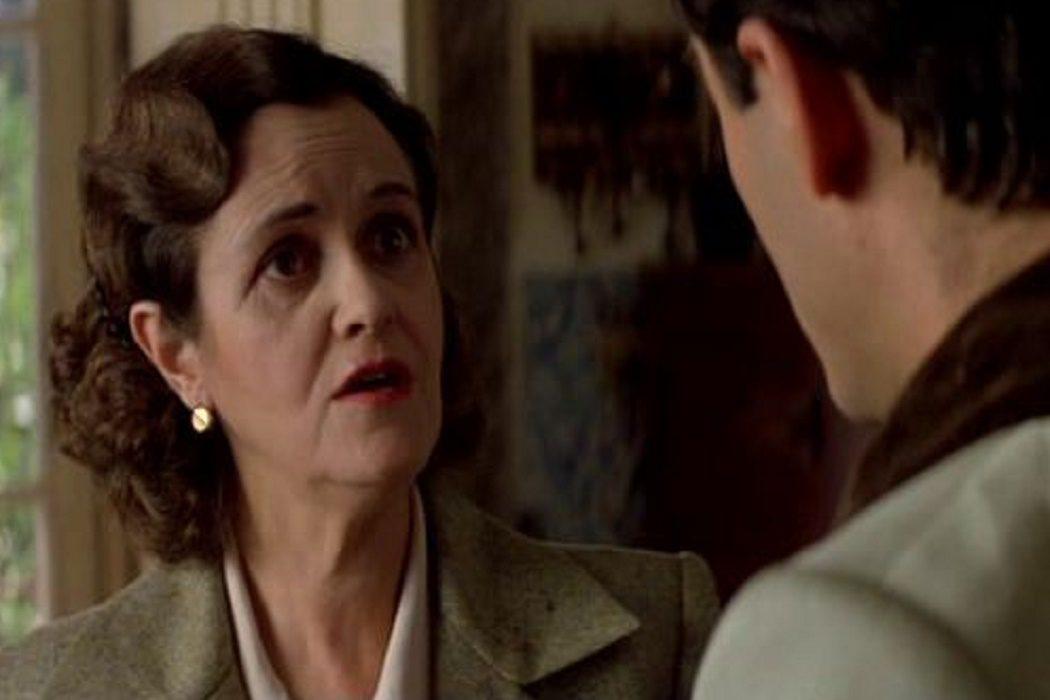 """""""¿¡No sabéis que el baile agarrado es pecado!?"""""""
