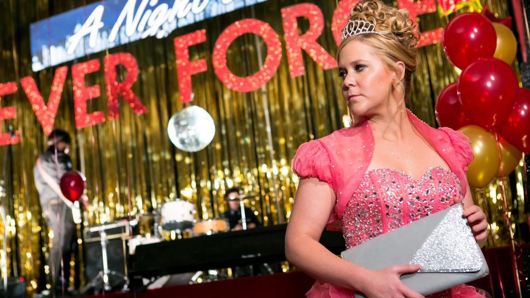 'Inside Amy Schumer', Comedy Central
