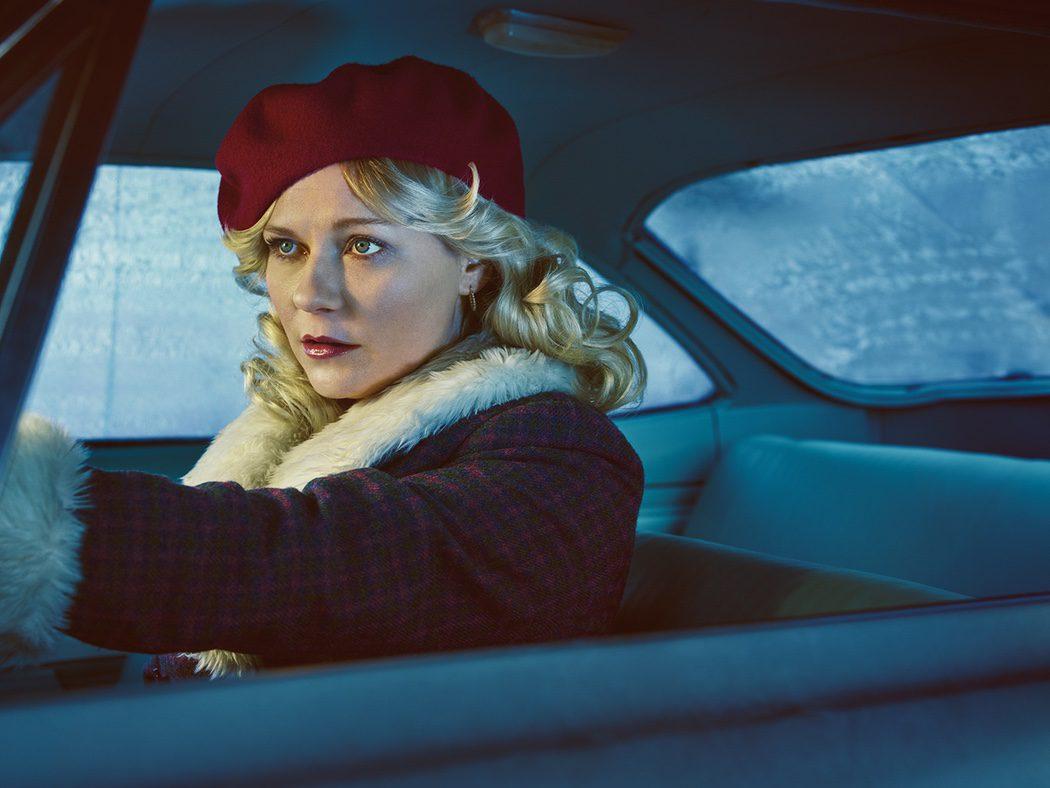 'Fargo', FX