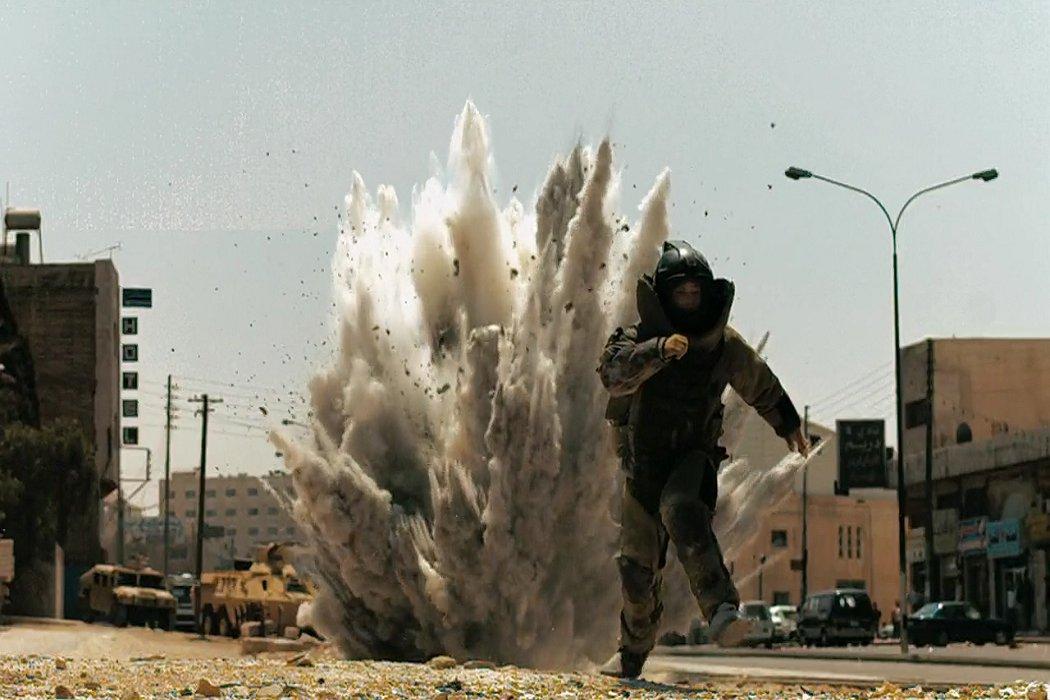 En tierra hostil (2009)