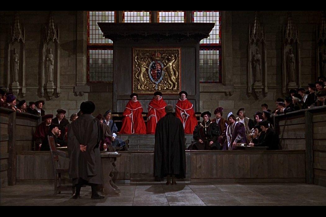 Un hombre para la eternidad (1966)