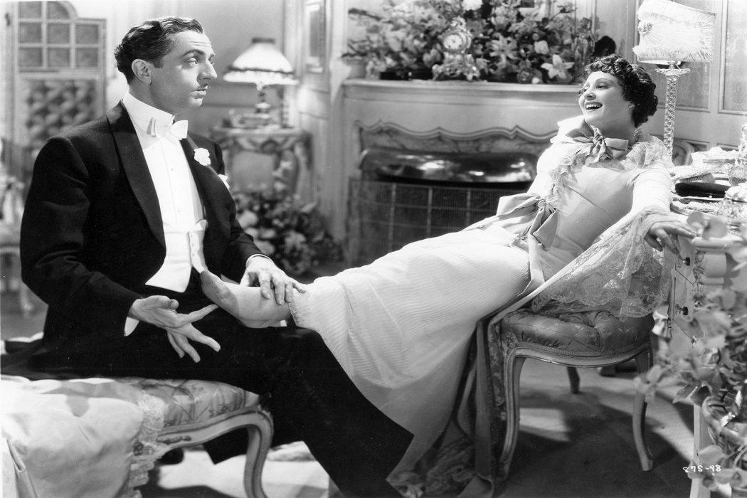 El gran Ziegfeld (1936)