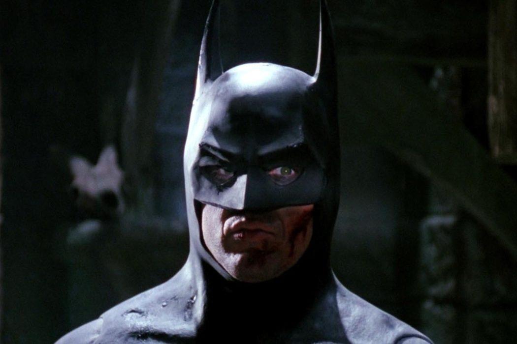 ¿El Batman incorrecto?