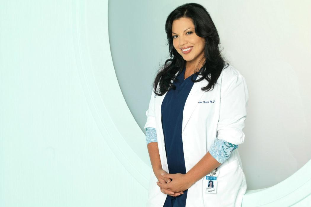 Callie Torres ('Anatomía de Grey')