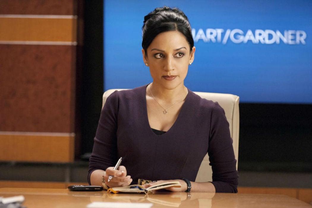 Kalinda Sharma ('The Good Wife')
