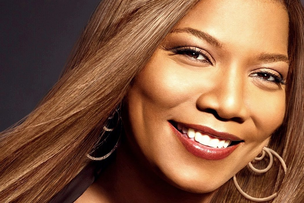 Queen Latifah como productora