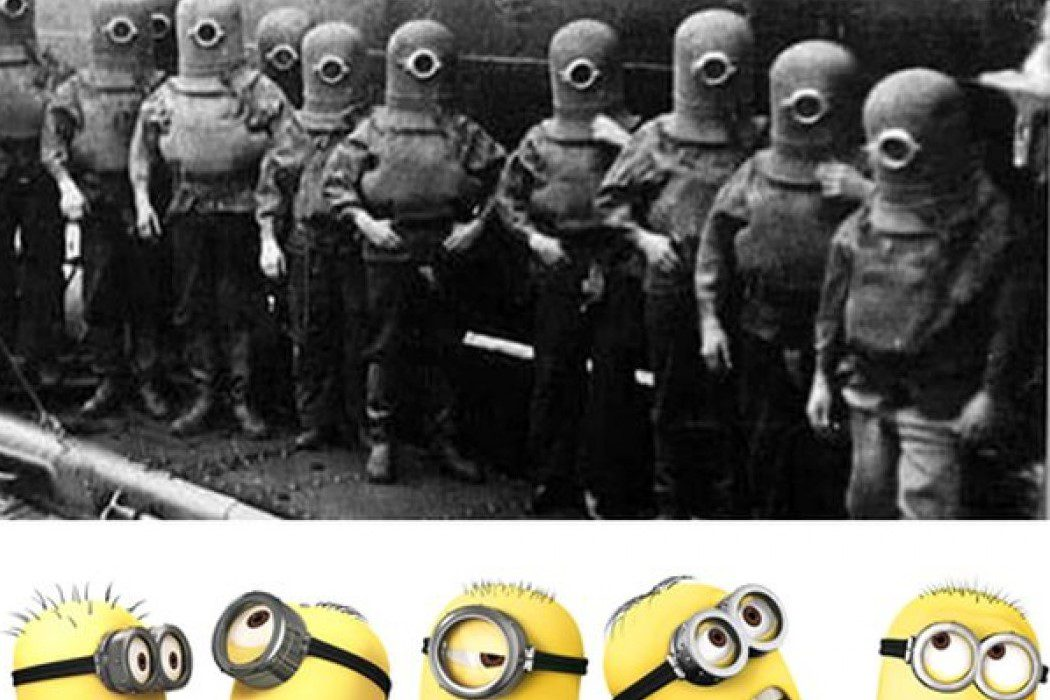 La Alemania Minion