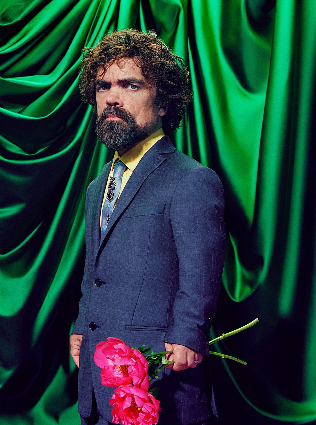 Peter Dinklage (Tyrion Lannister)