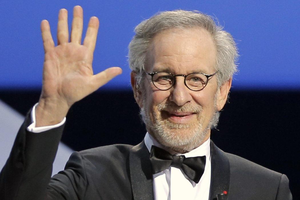 La influencia Spielberg
