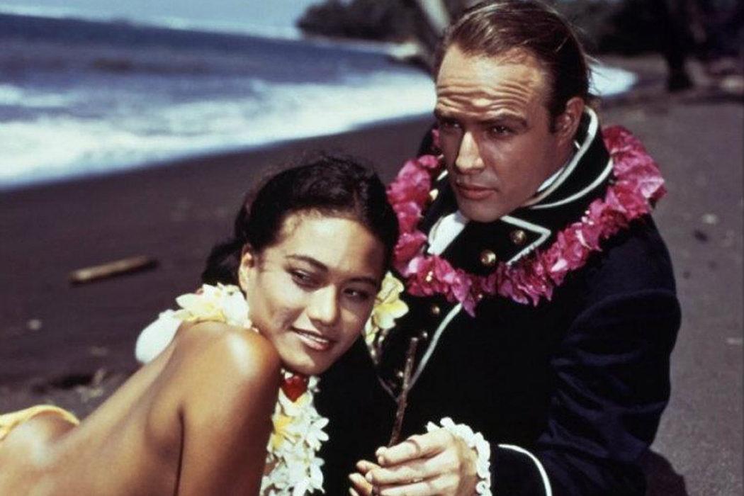 Su amor por Tahití