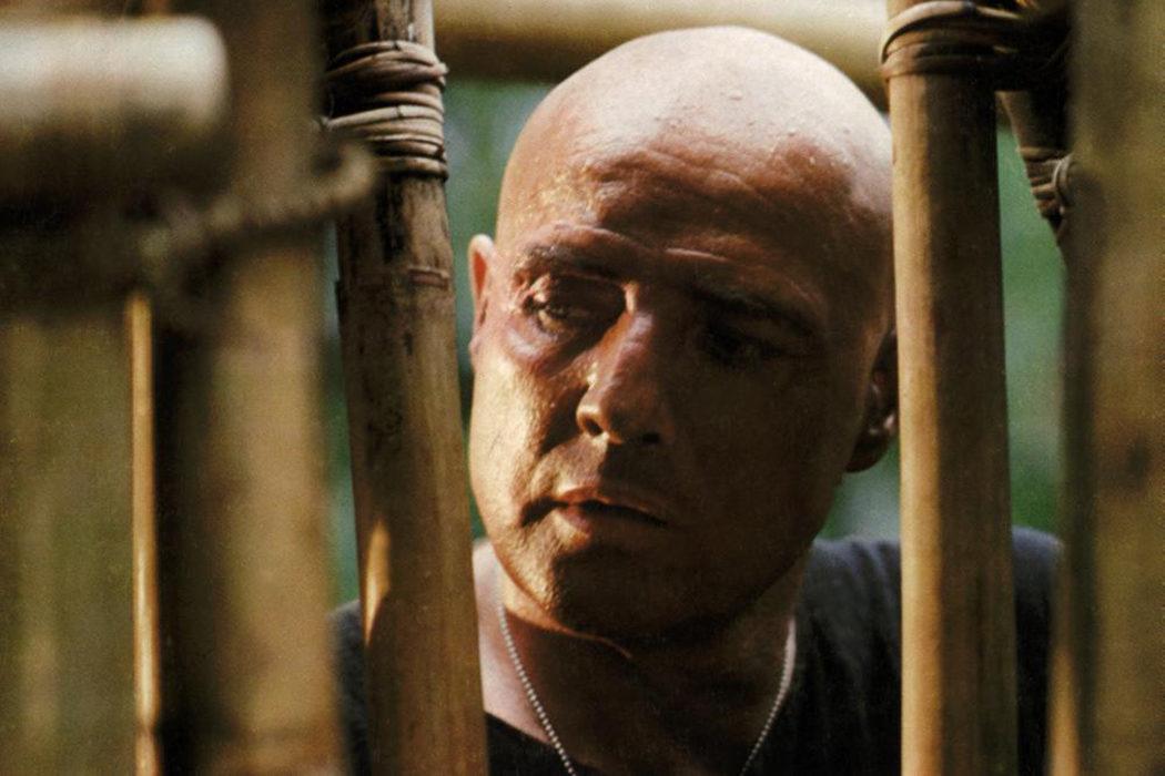 Tuvo varios conflictos con Coppola en 'Apocalypse Now'