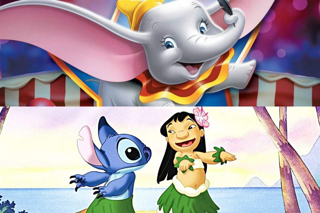 Inspirada en la rentabilidad de 'Dumbo'