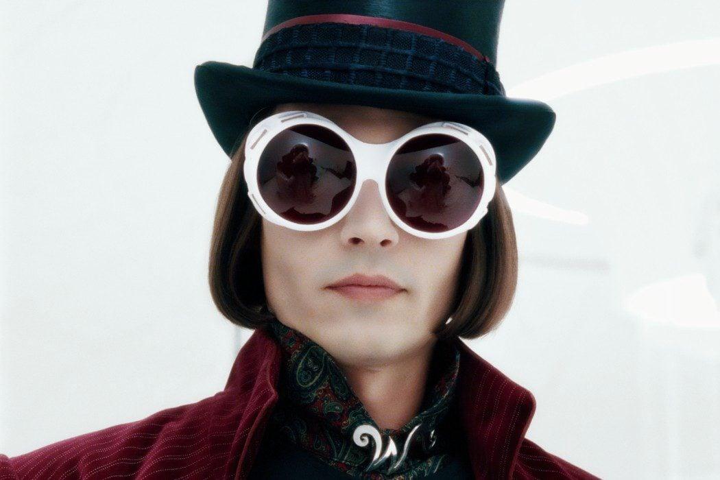 Todos quieren ser Willy Wonka