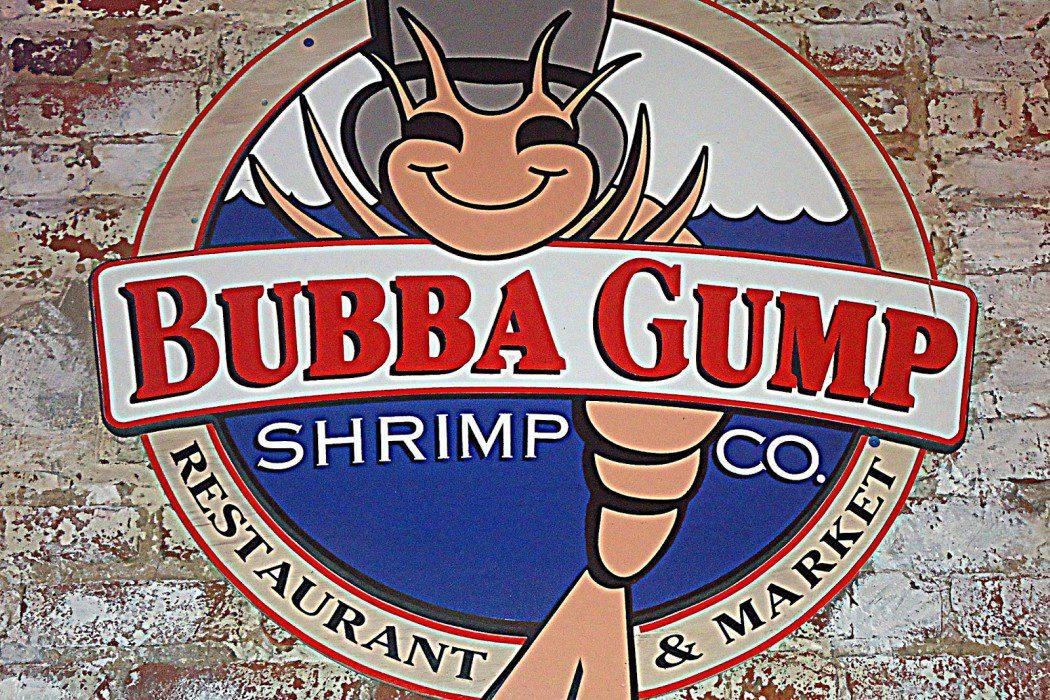 El negocio de Bubba