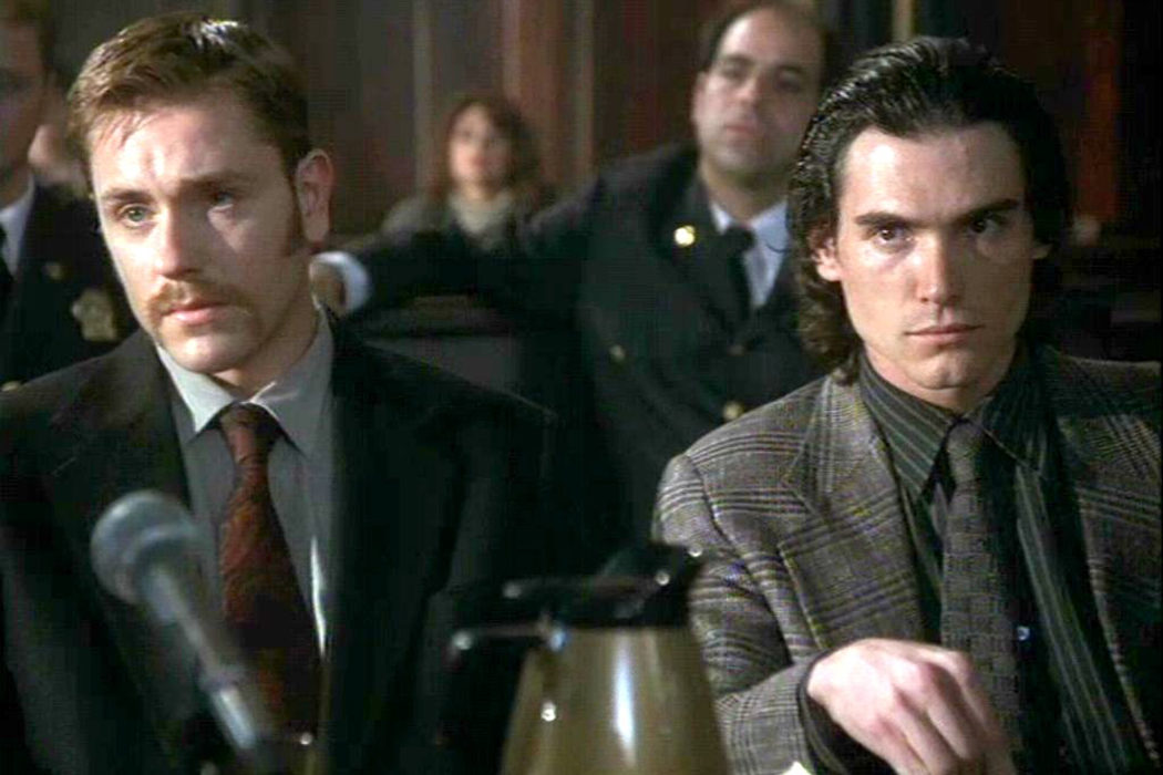 'Sleepers' (1996)
