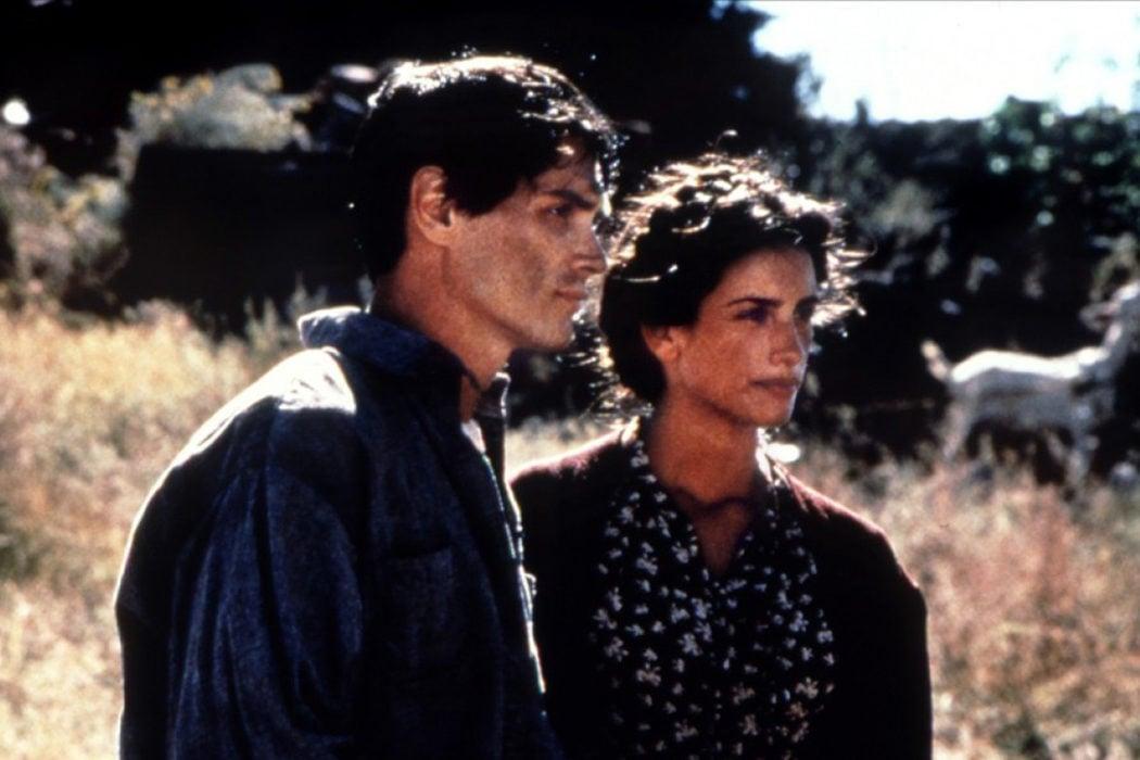 'Hi-Lo Country' (1998)