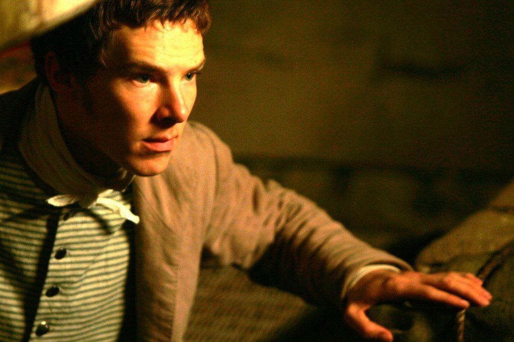 El Secuestro de Benedict