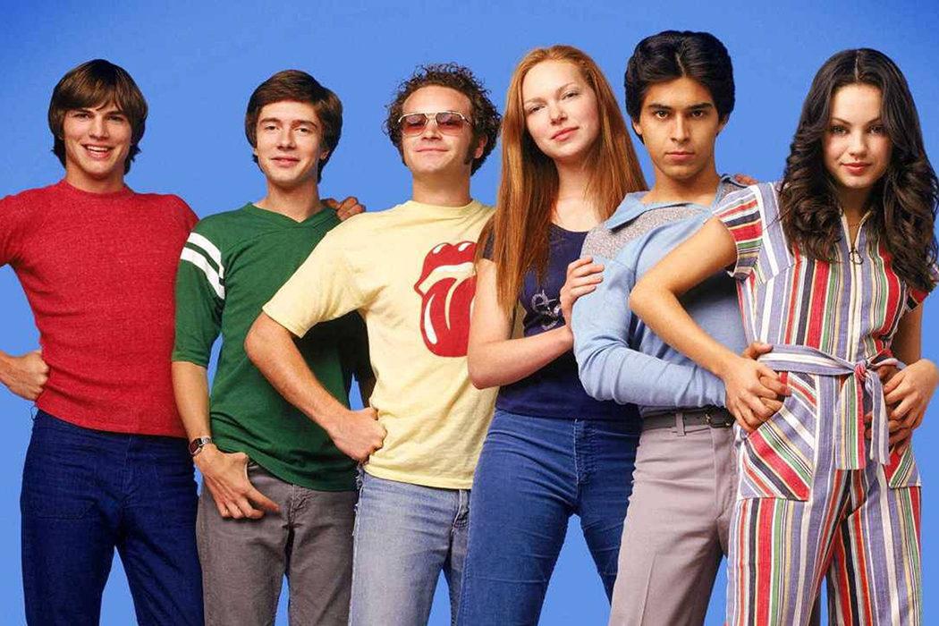 'Aquellos maravillosos 70' (1998 - 2006)