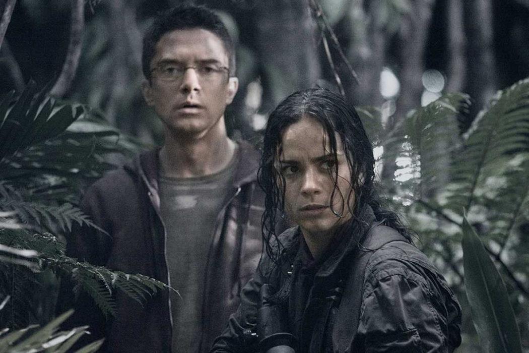 'Predators' (2010)