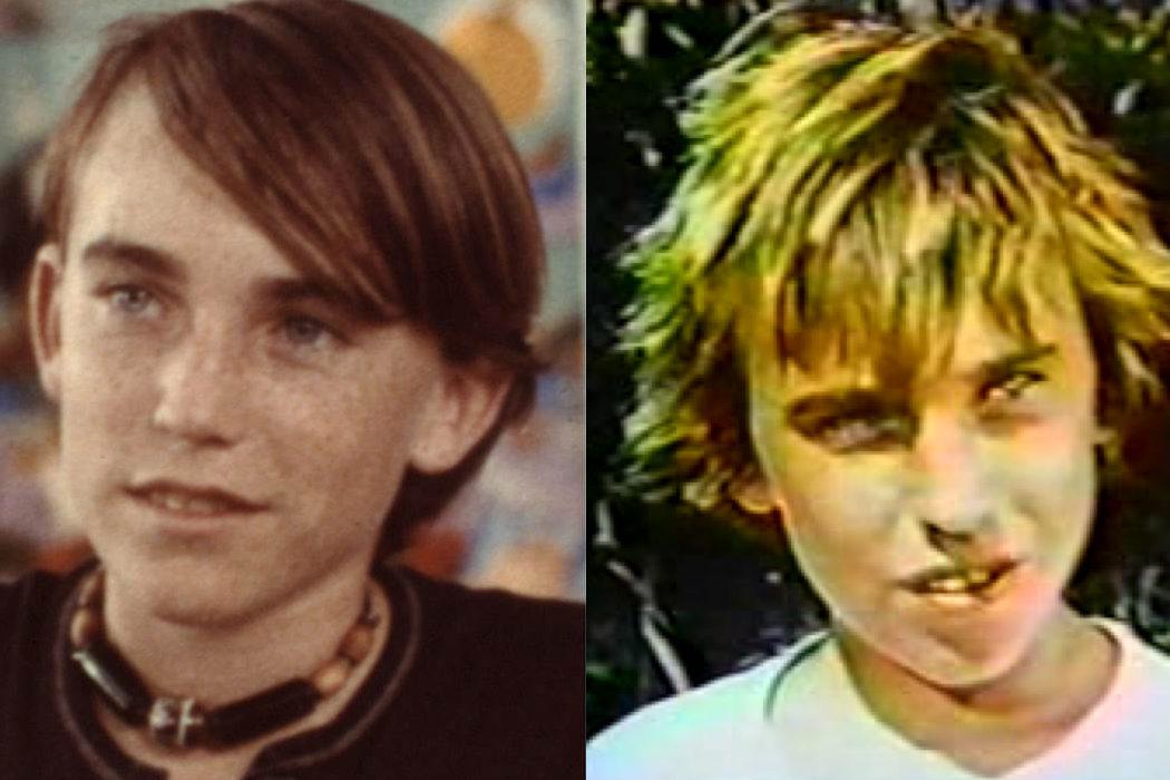 Actor juvenil