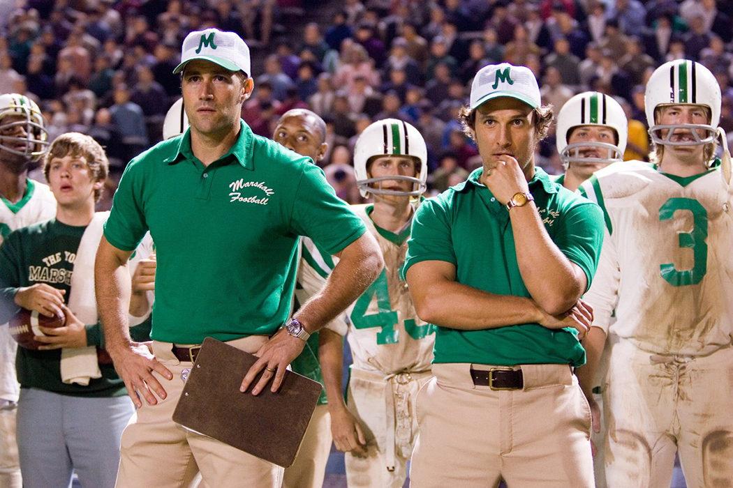 'Equipo Marshall' (2006)