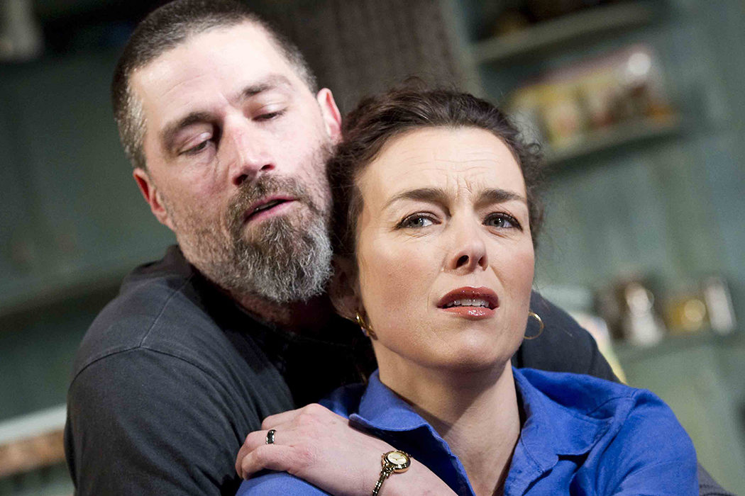 Teatro en Londres con 'In a Forest, Dark and Deep'