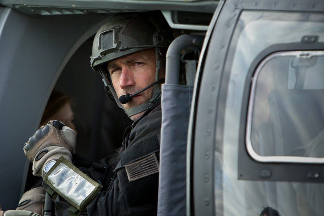 'Guerra Mundial Z' (2013)